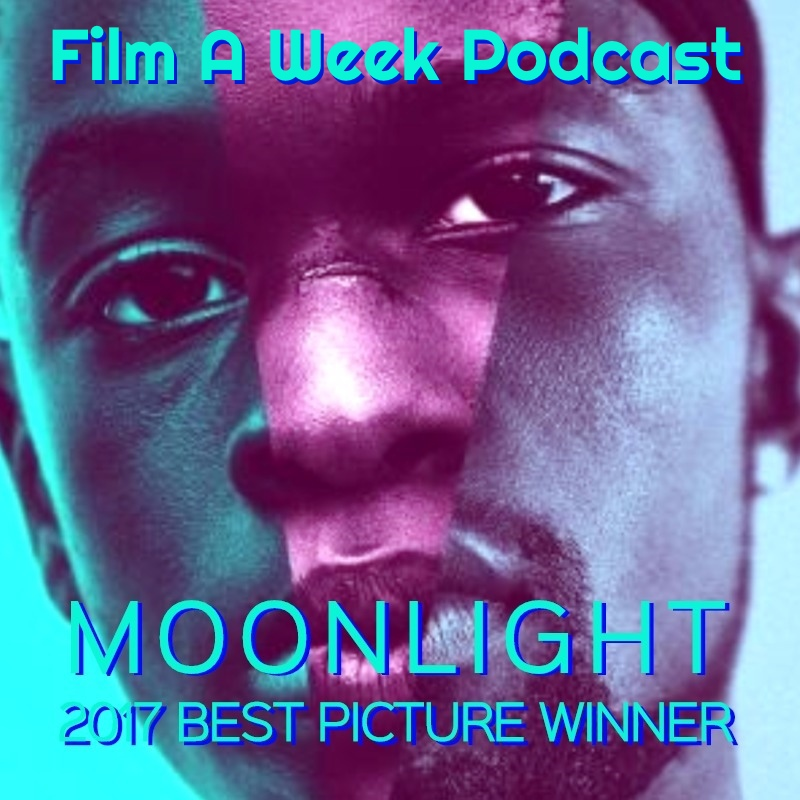 EP. 62: 2017 Best picture winner -