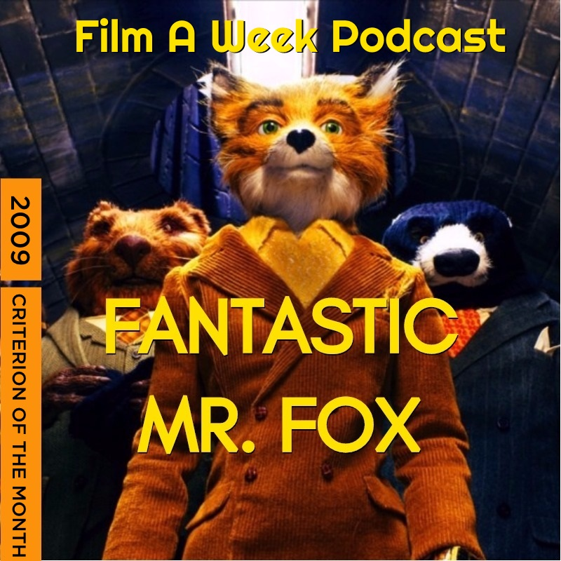 EP. 77: CRITERION OF THE MONTH -