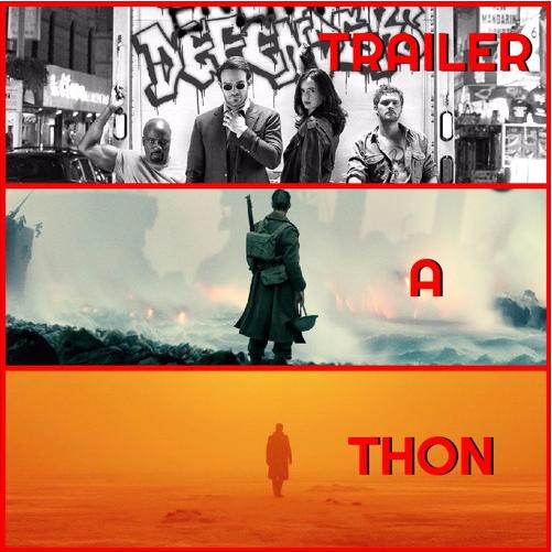 Trailer-a-thon: