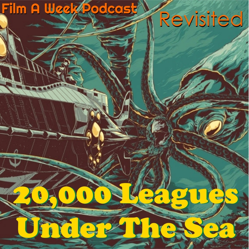 Ep. 95: Revisited -
