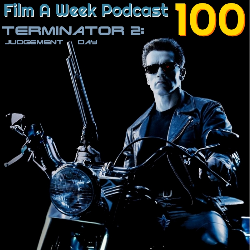 100th episode special -