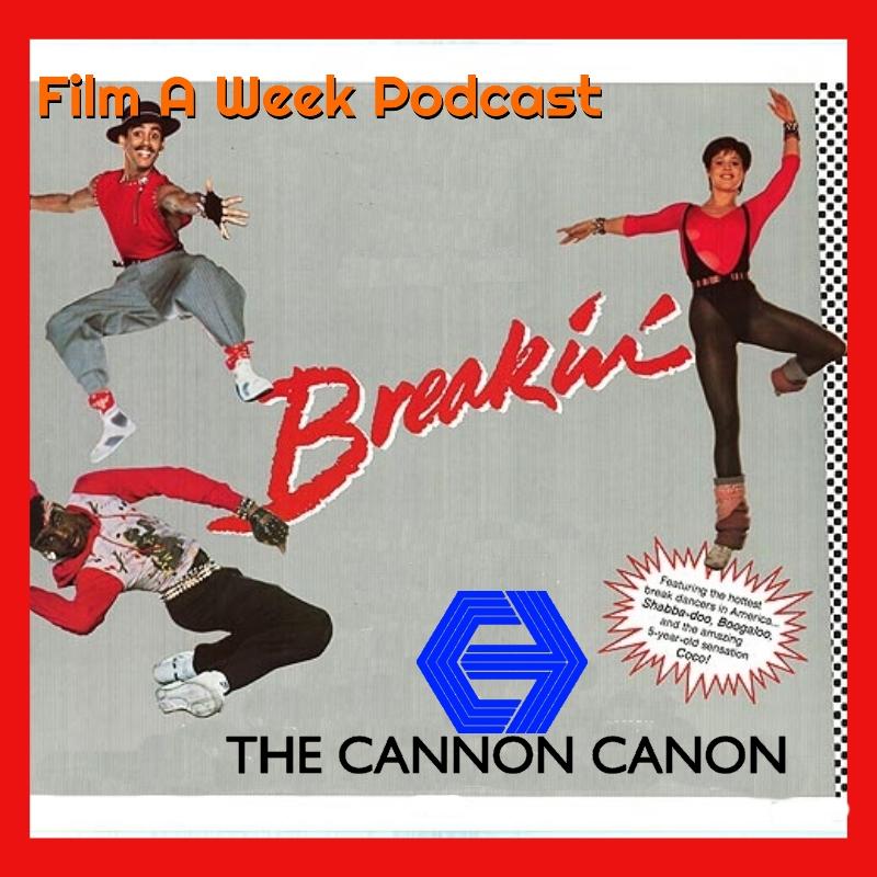 "ep. 107: the cannon canon - ""breakin'"