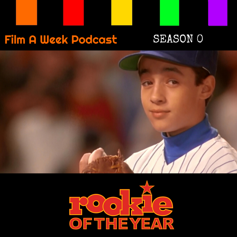 """EP. 7: """"ROOKIE OF THE YEAR"""""""