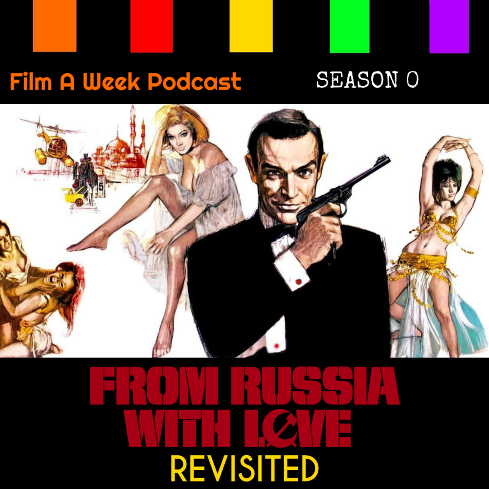"""EP. 9: """"FROM RUSSIA WITH LOVE"""""""