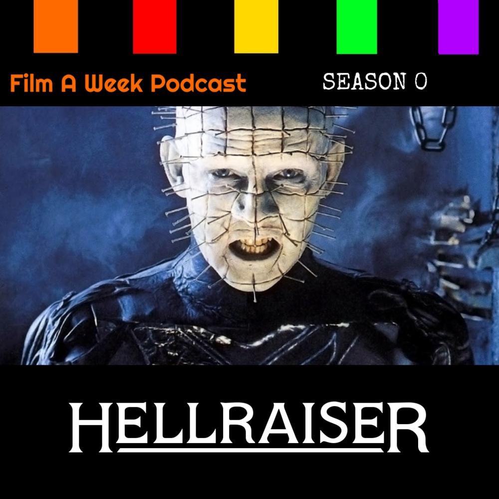"EP. 8: ""HELLRAISER"""