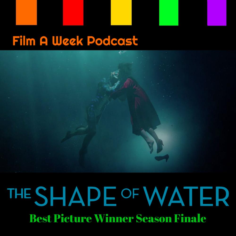 "ep. 115: season 2 finale - ""The shape of water"" -"