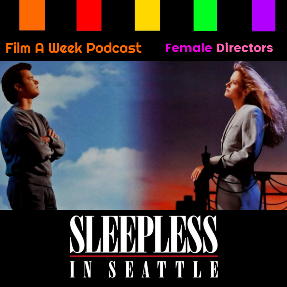 "ep. 126: ""sleepless in seattle"" -"