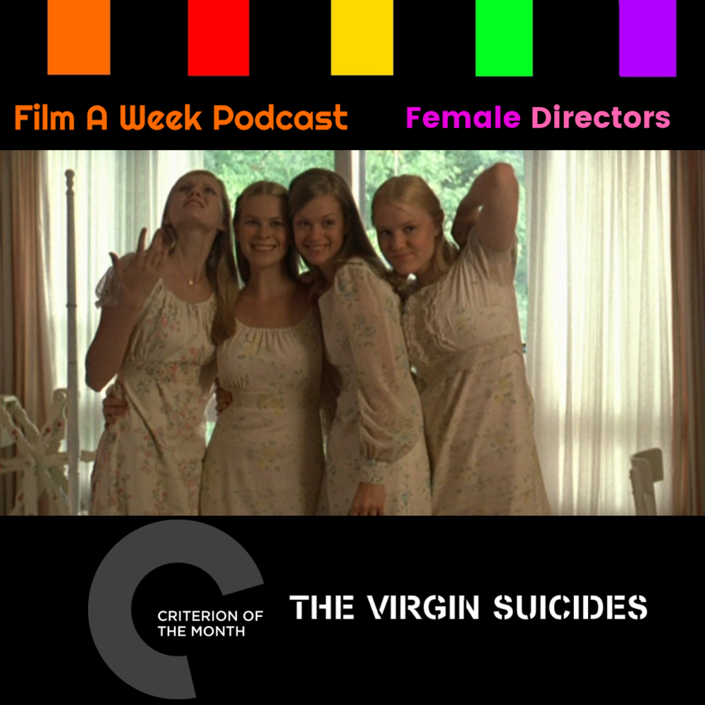 """ep. 127: criterion of the month - """"The virgin suicides"""" -"""