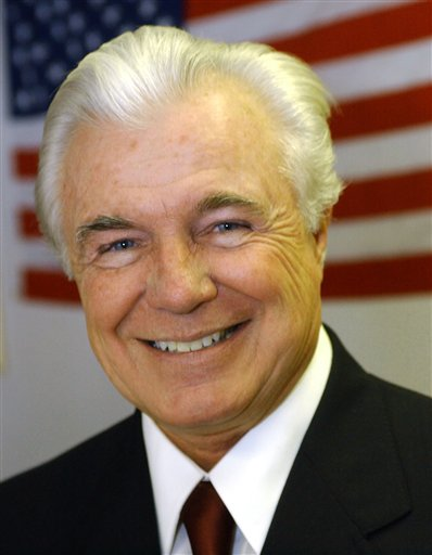 Fmr. Pittsburgh Mayor Bob O'Connor (December 9, 1944 – September 1, 2006)