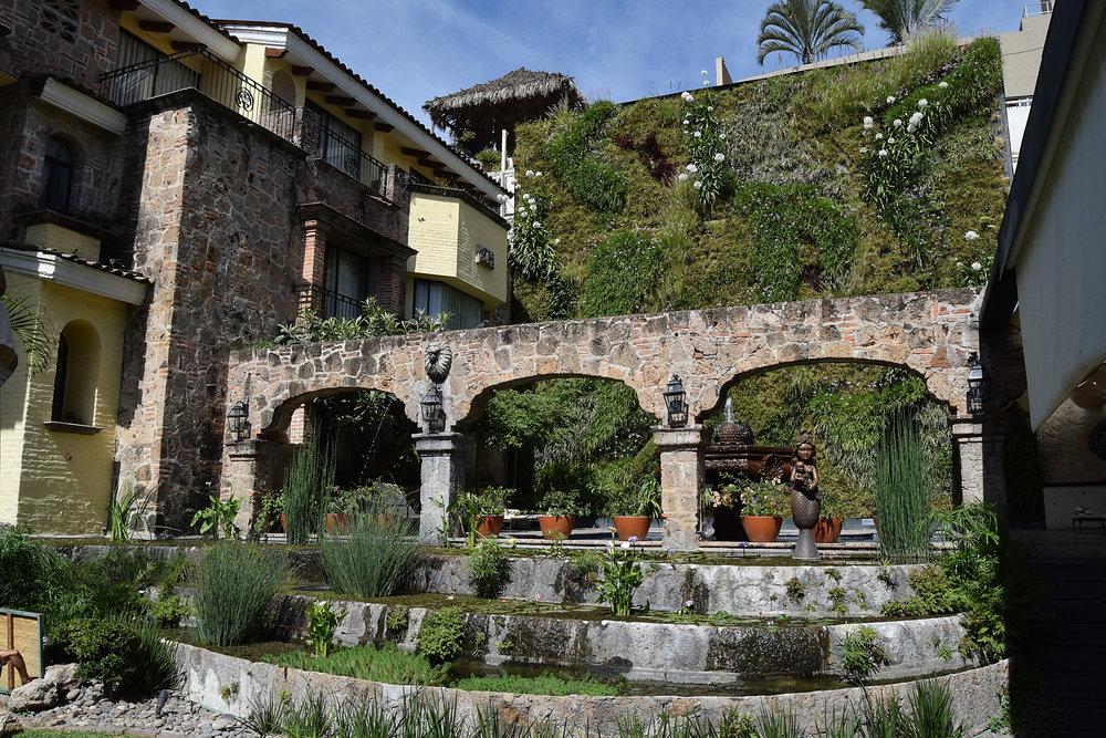 Plantica Quinta Real 3