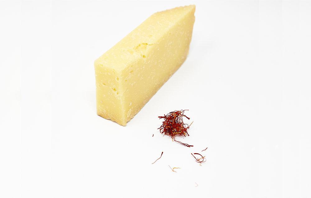RipRap - in the alpine stylecertified organic