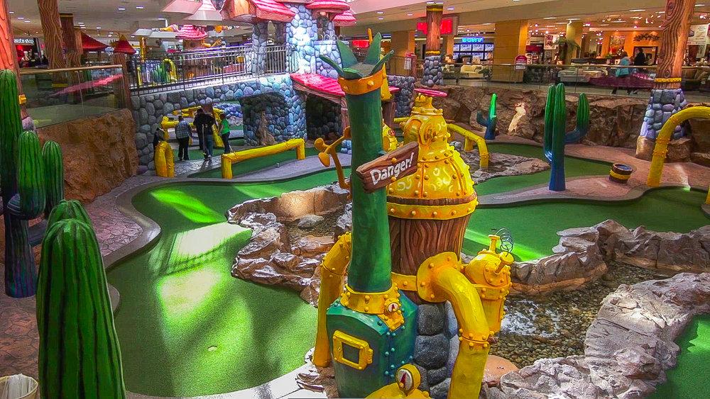 Mall Perfect Turf