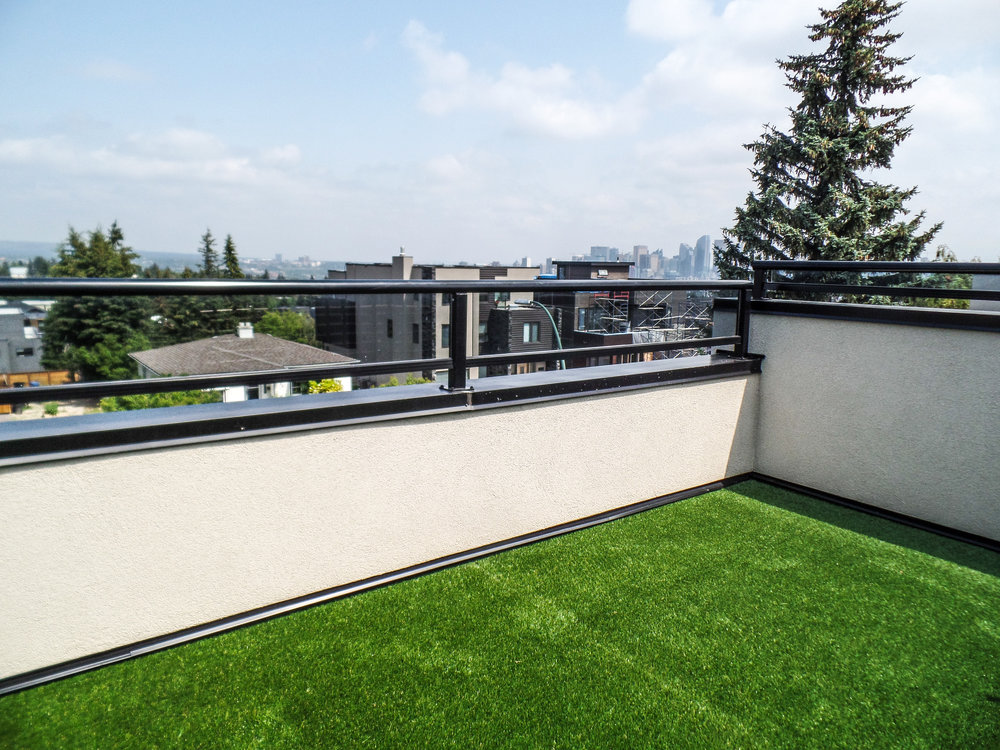 Rooftop Perfect Turf