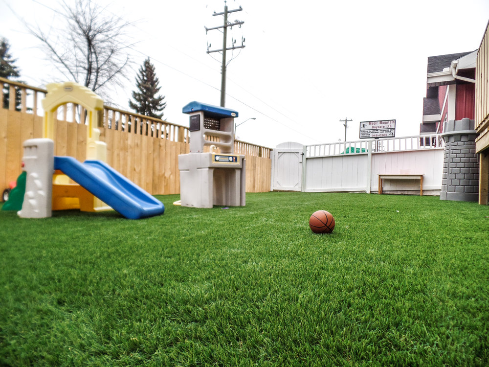 Daycare Perfect Turf