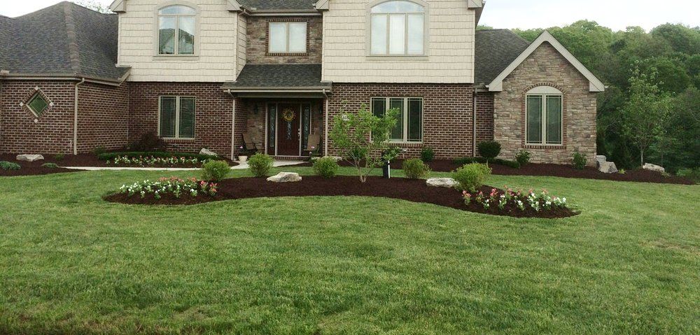 Complete landscape care    Leave it to us     Request An Estimate