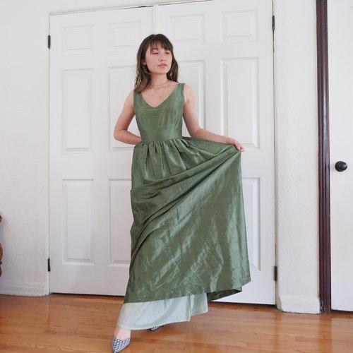 c6b1ecc0def422 garden gown  12  ...