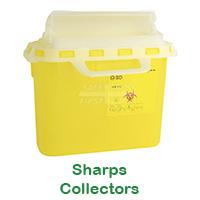 Sharps Collectors