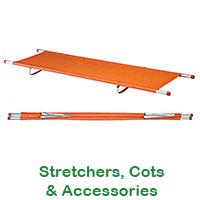 Stretchers, Cots & Accessories