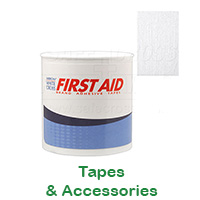Tapes & Accessories