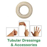 Tubular Dressings & Accessories