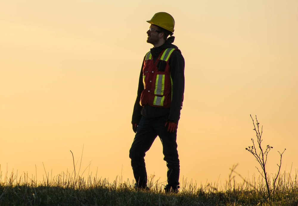Safety Representatives, field safety, oversight