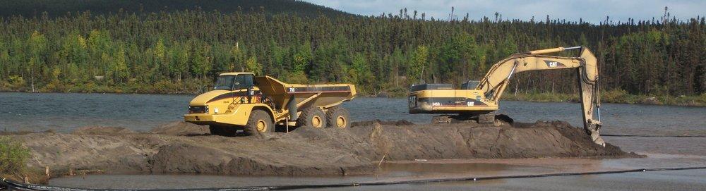 Newfoundland and Labrador, Construction Management, CMR, Project Management