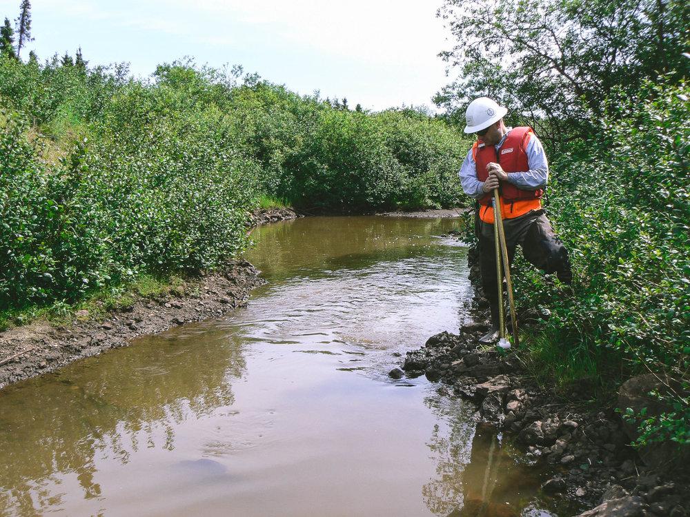 Environmental compliance, environmental monitoring, SEM Ltd