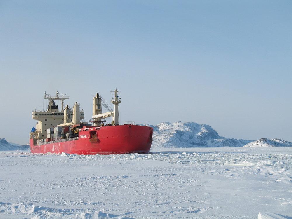SEM Ltd, Newfoundland and Labrador, Umiak, Environment, Engineering