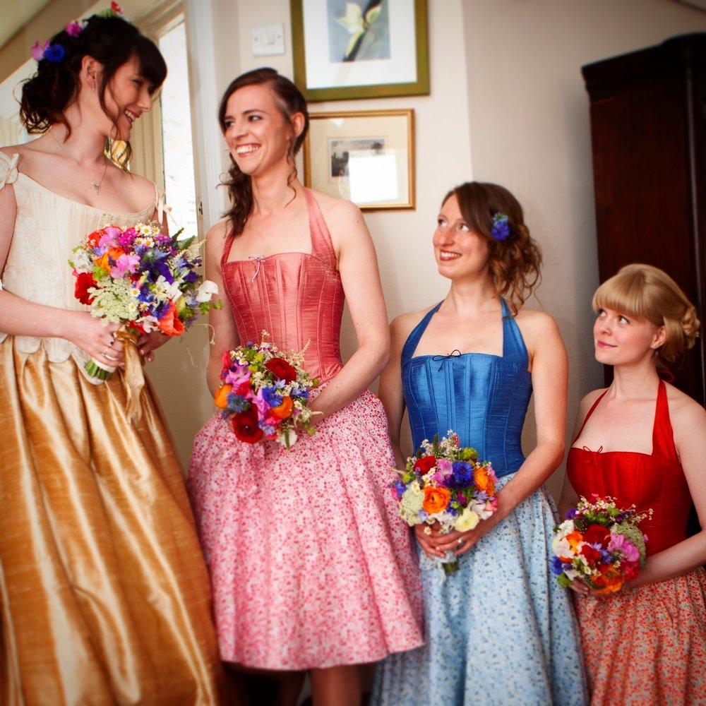 Palatine Bridal Period Corsets bridesmaid dresses.JPG