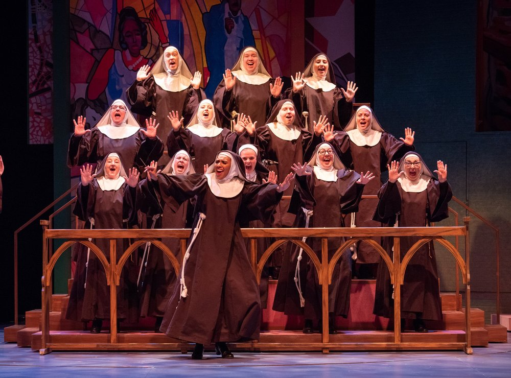photo courtesy of Barter Theatre