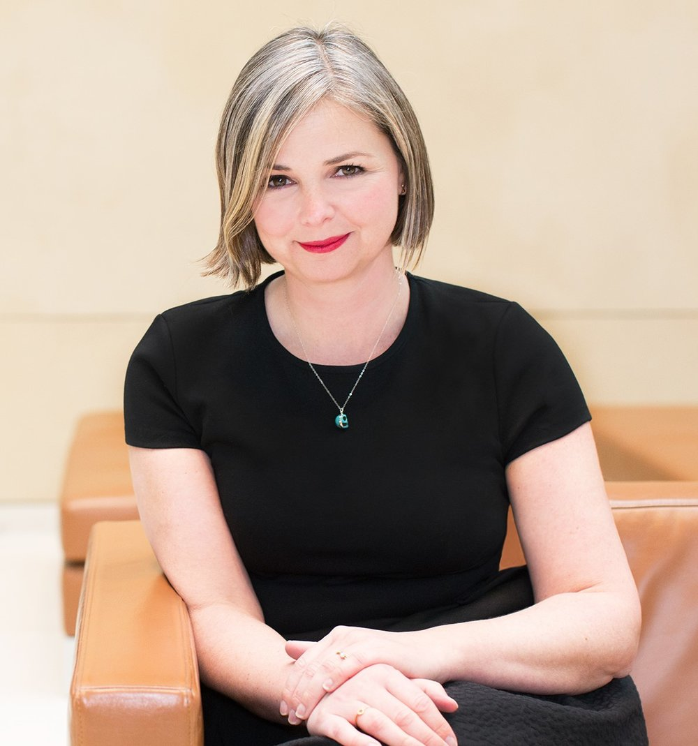 Kate Lewis, Senior Vice President & Editorial Director, Hearst