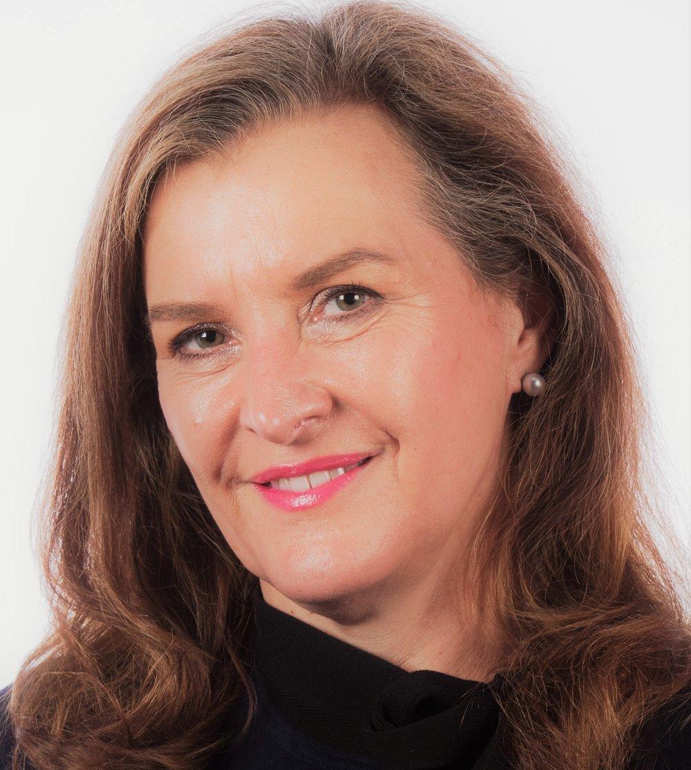 Lisa-Anne Uhrmacher,Vice President of Sales, Vodafone