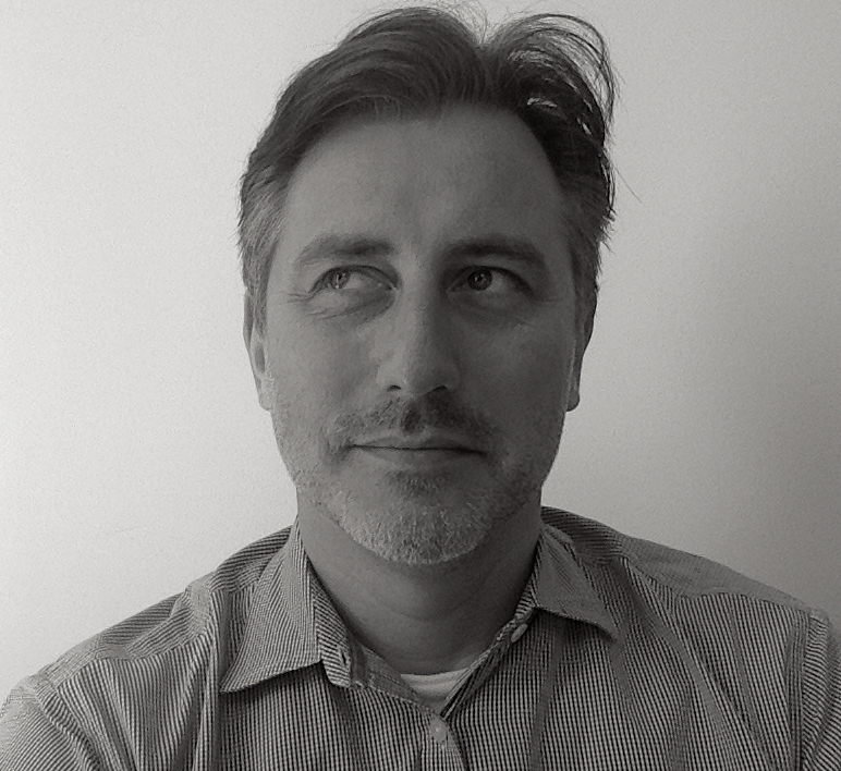 Nick New,  Managing Director, AVADO, North America