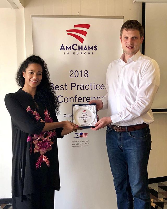 We are delighted to announce that BAB London has taken first place in the AmCham Creative Network Award for our publication: Finding Your Way: The Trade and Investment Guide to the US!  #trading #trade #money #entrepeneur #investing #business #investor #stocks #banking #sme #smallbusiness #ceo #finance #bitcoin #wealth #stockmarket #success #competition #trading #market #luxury #economics