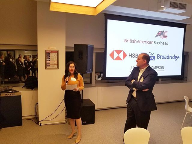 Thank you to everyone who attended THE STIR: Connecting Champions of Change: Conversations on Gender Balance & Diversity yesterday. Sponsored by @hsbc and Broadridge.  #networking #community #diversity #inclusion #gender #women #love #hiring #girls #entrpeneur #entrepeneurship #events #event #nyc #newyork #newyorkcity #nycevents #exclusive #corporate #london #career #reception #leadership #season #businesscard #communication #opportunities #inspiration