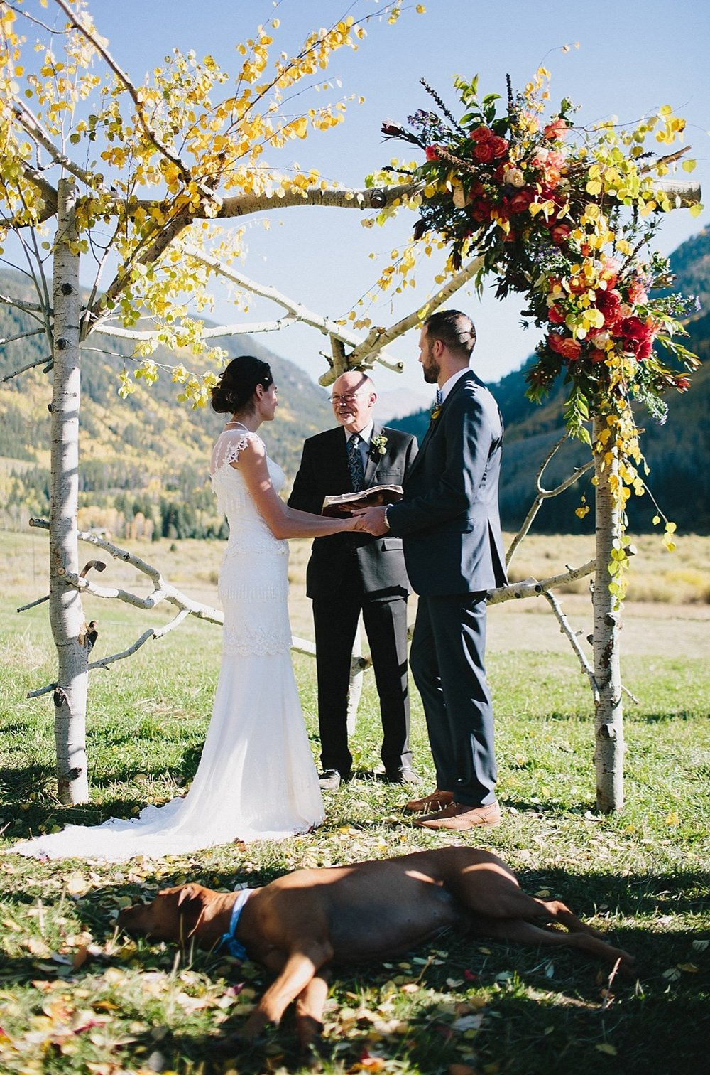 Alison Vagnini Weddings  Edwards, CO