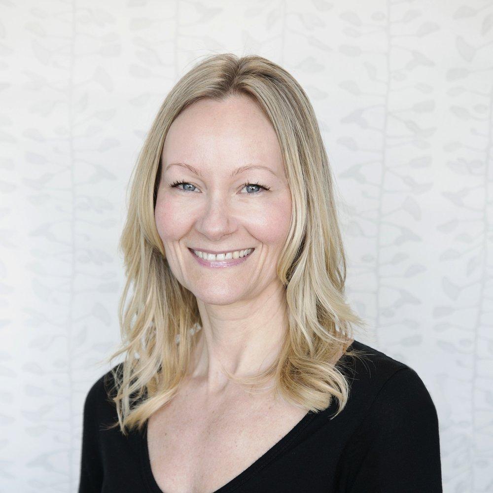 Vicki Bell, RMT,Owner -