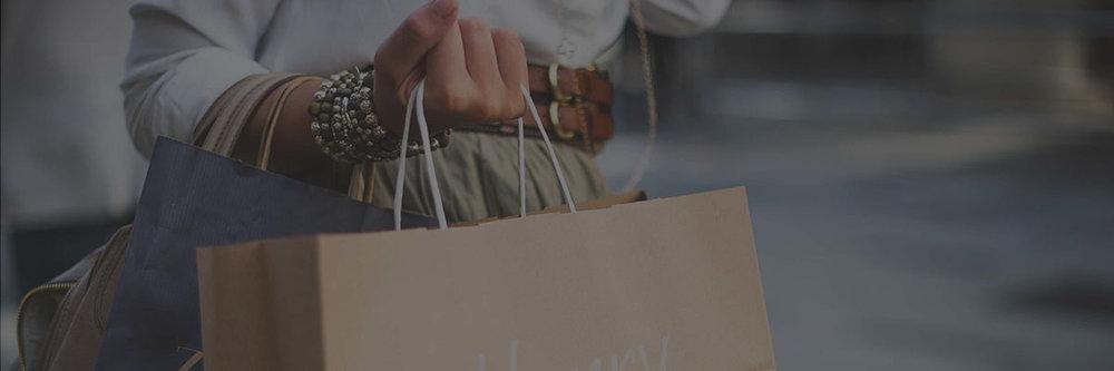 Shopping -