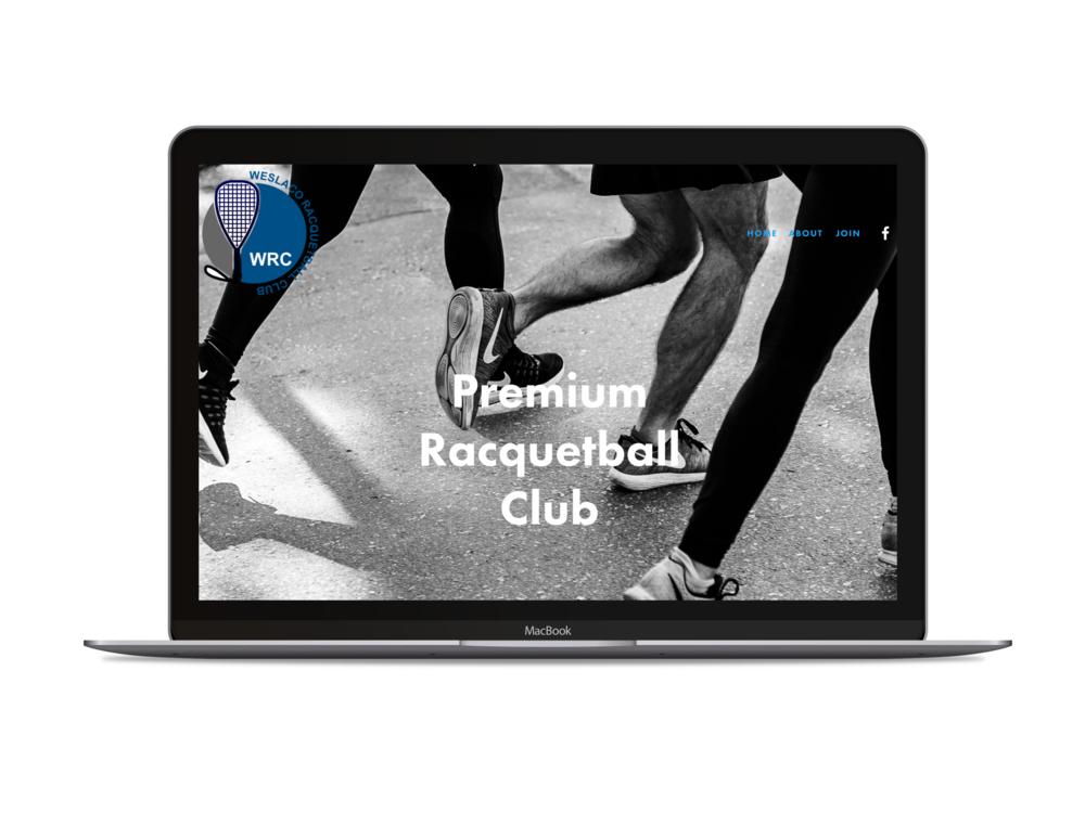 Weslaco Racquetball Club