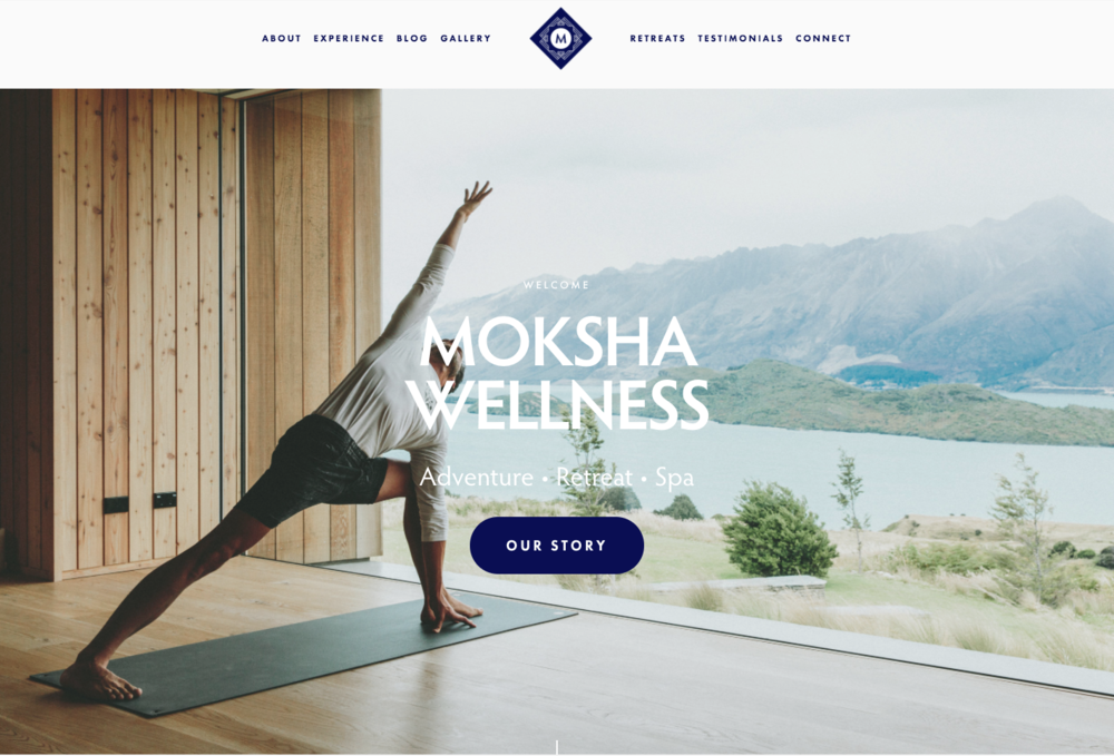 Great Squarespace Templates for Yoga Studios Moksha.png