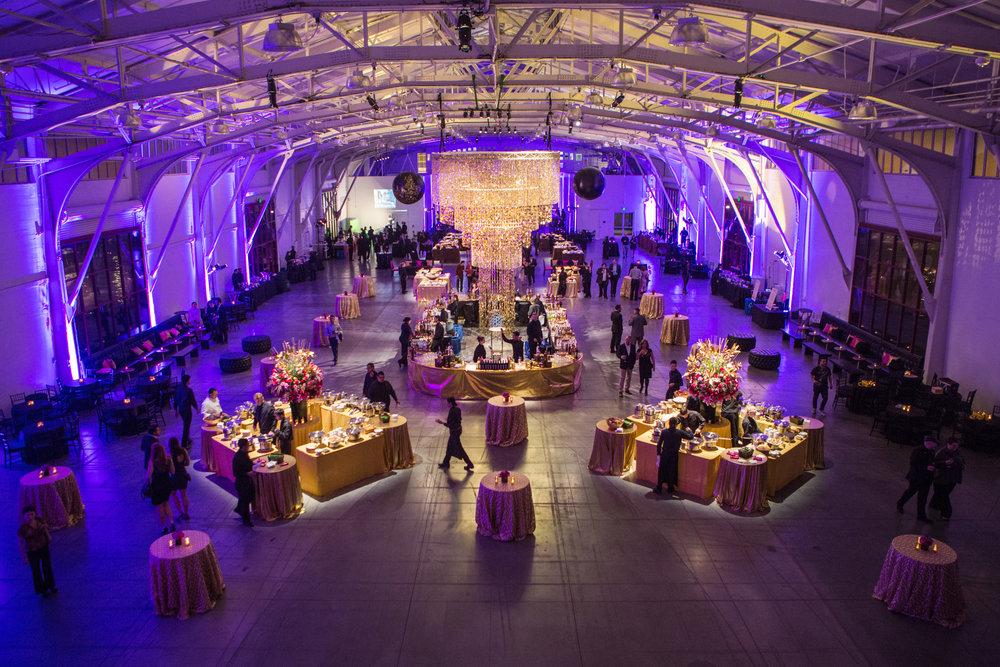 Fort Mason- Festival Pavilion