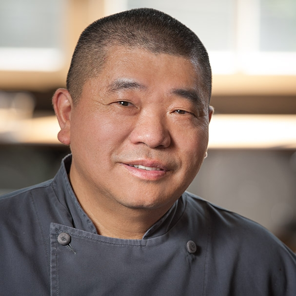 Kenny Yuk Lam Tsui - Chef de Asian Cuisine