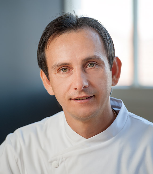 Josip Martinovic - Executive Chef