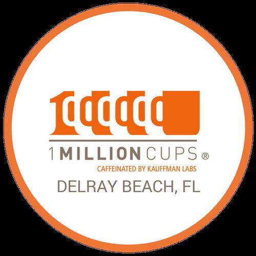 1 Million Cups Delray Beach Logo .jpeg