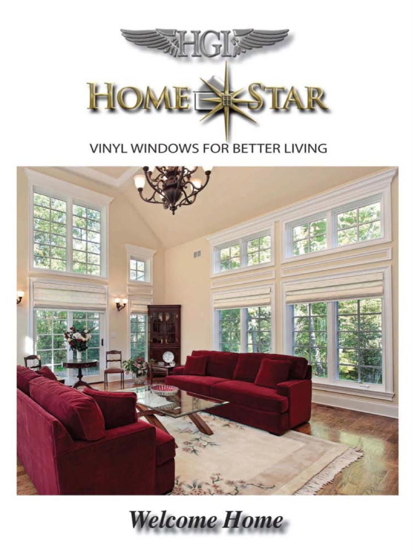 Hgi Vinyl Windowspatio Doors Brothers Glass Block