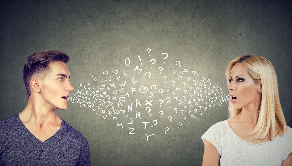 Interpretation  - Language Interpretation Services