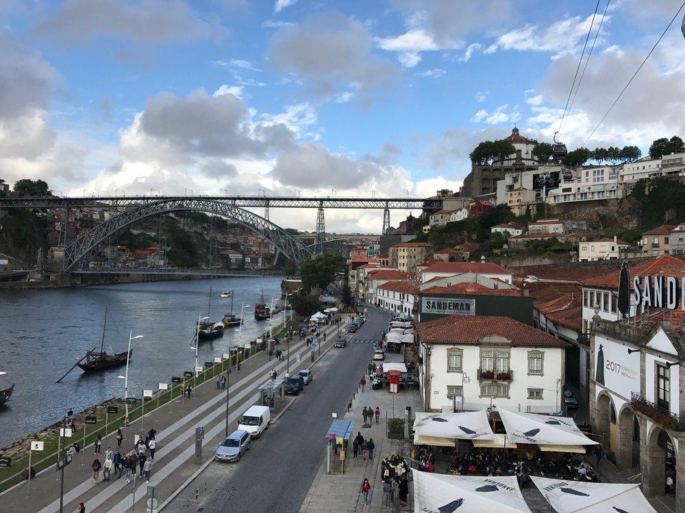 |  Portugal  |  Porto