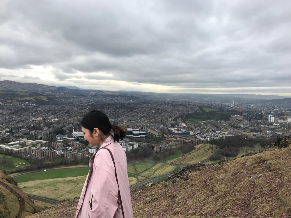 |  Scotland  |  Edinburgh, The Highlands