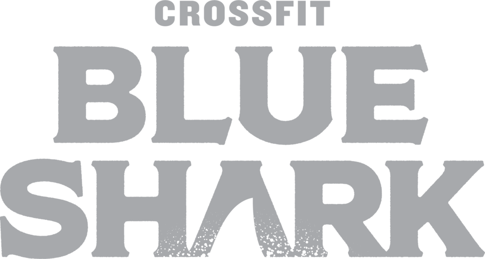 Crossfit Blue Shark Logo Gray.png