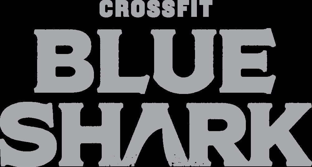 Crossfit Blue Shark Logo Gray.png